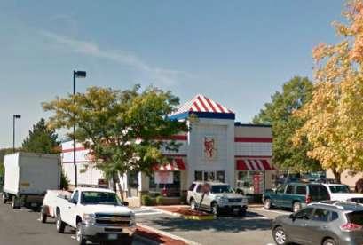 KFC, 6310 Backlick Rd