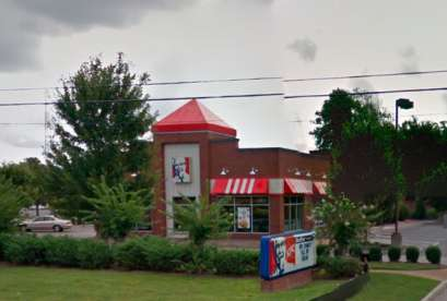 KFC, 6975 George Washington Memorial Hwy