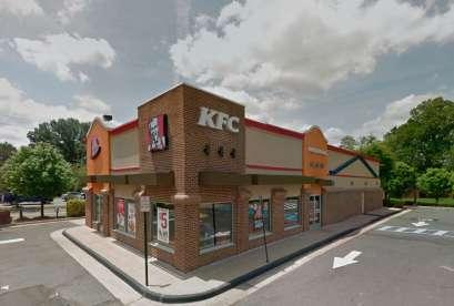 KFC, 7450 Little River Tpke