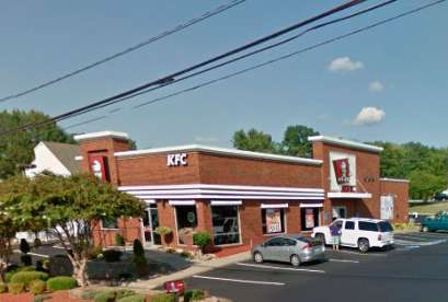 KFC, 762 Piney Forest Rd