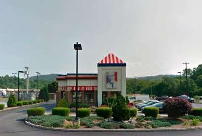 KFC, 807 John Marshall Hwy