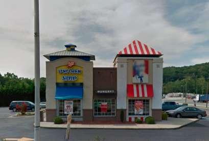 KFC, 810 S Craig Ave