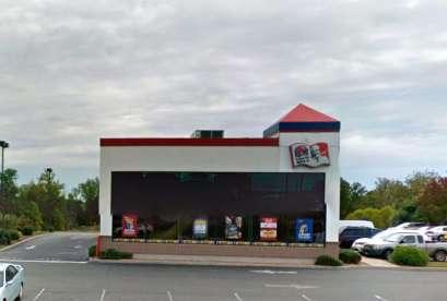KFC, 8726 Seminole Trl