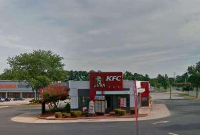 KFC, 9000 W Broad St