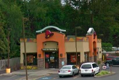 Taco Bell, 1009 Allen St