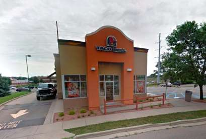 Taco Bell, 104 W Towne Mall Towne Mall