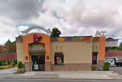 Taco Bell, 10711 16th Ave SW