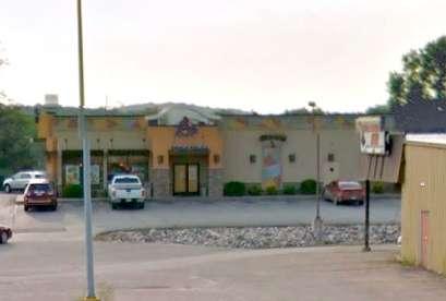 Taco Bell, 1092 W Fulton St