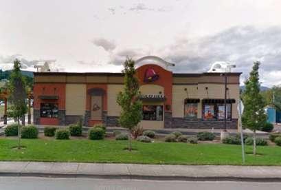 Taco Bell, 11 Lee Chatfield Way