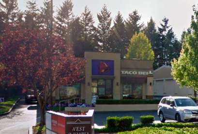 Taco Bell, 1101 Cooper Point Rd SW