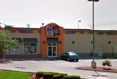 Taco Bell, 11011 W National Ave