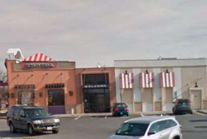 Taco Bell, 113 Town Run Ln