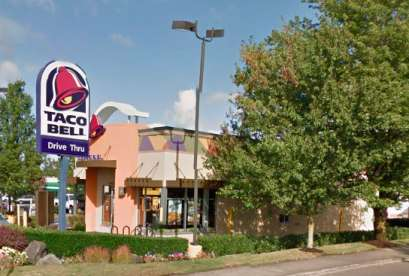 Taco Bell, 11620 SE Mill Plain Blvd
