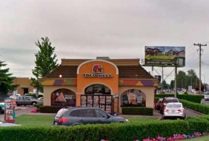 Taco Bell, 11717 NE 65th St
