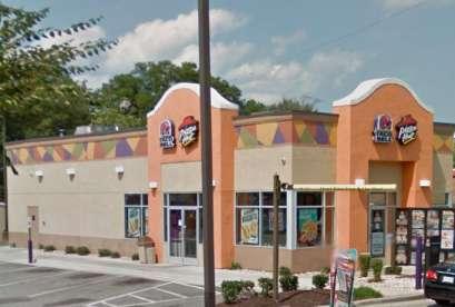 Taco Bell, 1208 Azalea Ave