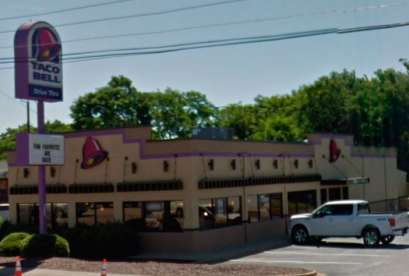 Taco Bell, 1208 Piney Forest Rd