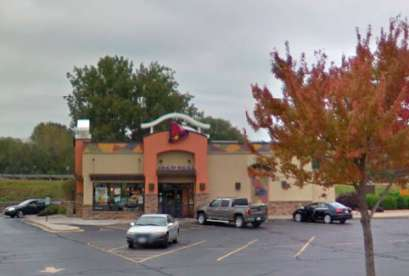 Taco Bell, 1243 Crossing Meadows Dr