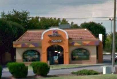 Taco Bell, 125 Welltown Rd