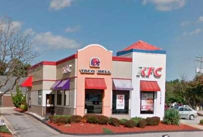 Taco Bell, 12630 Warwick Blvd
