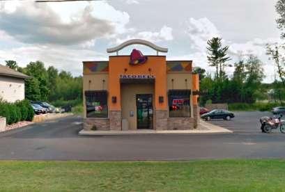 Taco Bell, 1266 E Green Bay St
