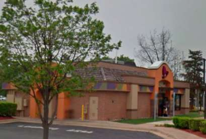 Taco Bell, 12721 Harbor Dr