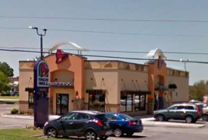 Taco Bell, 1294 Benns Church Blvd