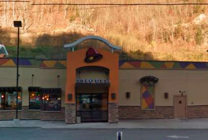 Taco Bell, 1346 Riverview St