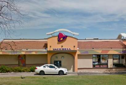 Taco Bell, 1360 Fordham Dr