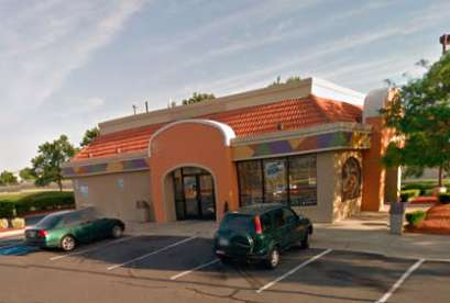 Taco Bell, 13880 Shoppers Best Way