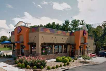 Taco Bell, 1406 Hershberger Rd NW