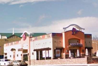 Taco Bell, 153 Highway 107