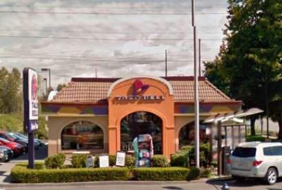 Taco Bell, 16350 W Valley Hwy