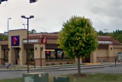 Taco Bell, 1665 S Pleasant Valley Rd