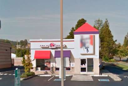 Taco Bell, 1702 Commercial Ave