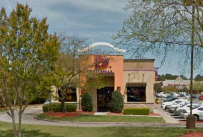 Taco Bell, 1720 Parkview Dr
