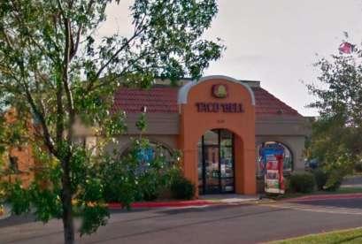 Taco Bell, 1729 Dell Range Blvd