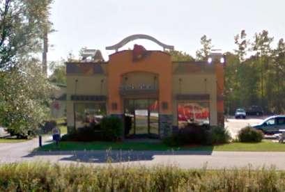 Taco Bell, 1730 US Highway 51 N