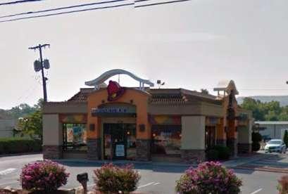 Taco Bell, 1732 W Main St