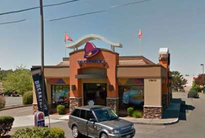 Taco Bell, 17809 108th Ave SE
