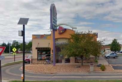 Taco Bell, 1800 Jackson St