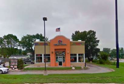 Taco Bell, 1897 Velp Ave