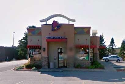 Taco Bell, 200 S Eisenhower Pkwy