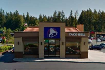Taco Bell, 21131 State Route 410 E