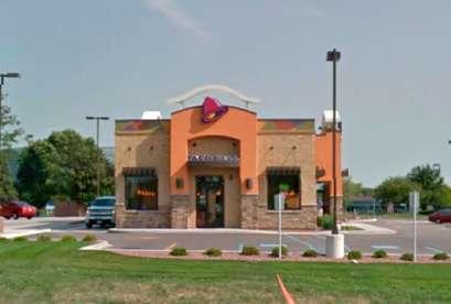 Taco Bell, 21195 E Moreland Blvd