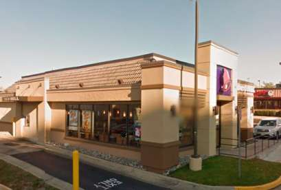 Taco Bell, 2170 Centreville Rd