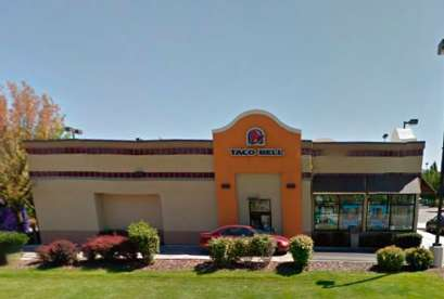 Taco Bell, 22312 E Appleway Ave