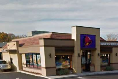 Taco Bell, 2281 S Main St