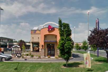 Taco Bell, 230 S 72nd Ave