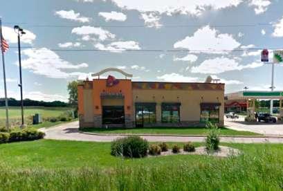 Taco Bell, 2409 Monroe Rd