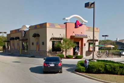 Taco Bell, 250 S Foster Dr